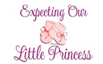 Expecting Our Little Princess