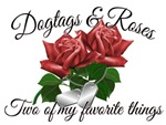 Dogtags & Roses