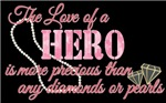Precious Love Of A Hero