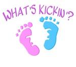 What's Kickin'?