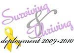 Surviving & Thriving 2009-2010