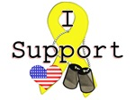 I Support