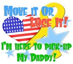 Move It Or Lose It- Daddy