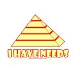 Maslow I have Needs