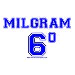 Milgram Six Degrees