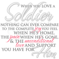When You Love A Soldier