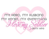 My Hero, My Husband
