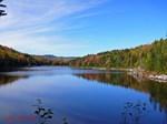 Beautiful Maine Scenery