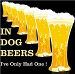 Dog Beers