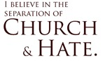 Church & Hate