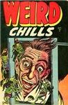 Weird Chills Sept 1954