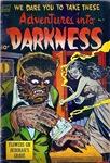 Adventures Into Darkness No 9