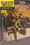 Classics Illustrated The Invisible Man