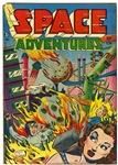 Space Adventures No 1