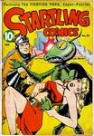 Startling Comics No 44