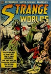 Strange Worlds No 3