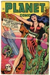 Planet Comics No 51