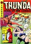 Thun'da King of the Congo 1952