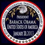 Barack Obama Inauguration 2013
