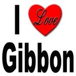 I Love Gibbon