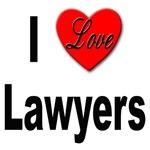 I Love Lawyers