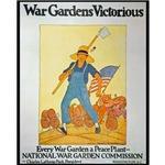 War Gardens Victorious