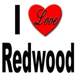 I Love Redwood