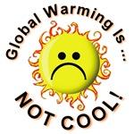 Stop Global Warming