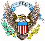 U.S. Army Eagle
