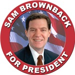 Sam Brownback for President