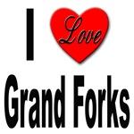 I Love Grand Forks