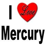 I Love Mercury