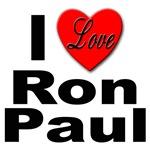 I Love Ron Paul
