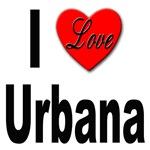 I Love Urbana