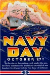 Navy Day for Sailors