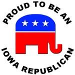 Iowa Republican Pride