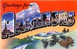 Arkansas Greetings