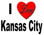 I Love Kansas City