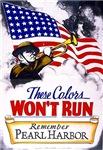 Colors Won't Run Patriot