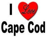 I Love Cape Cod