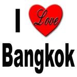 I Love Bangkok Thailand