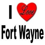 I Love Fort Wayne