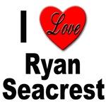 I Love Ryan Seacrest