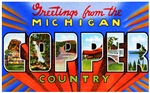 Michigan Copper Country