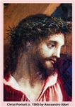 Christ Portrait 1560