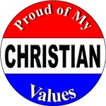 Proud Christian Values