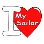 I Love My Sailor