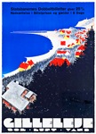 International Travel Poster 1
