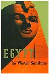 Eqypt Travel Poster 4