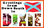Dixie Southern Greetings